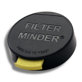 Filter Minder® Flag Indicator